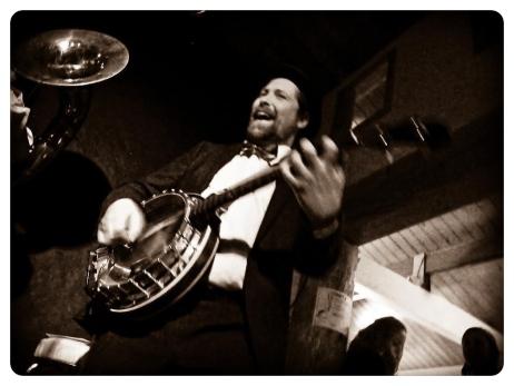 av banjo